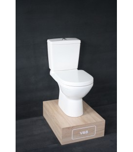 WC Villeroy & Boch air9®