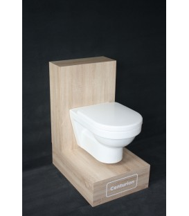 WC suspendu V&B Centurion air9®