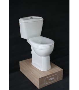 WC Villeroy & Boch Senior air9®